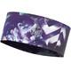 Buff Fastwick Hovedbeklædning violet/hvid